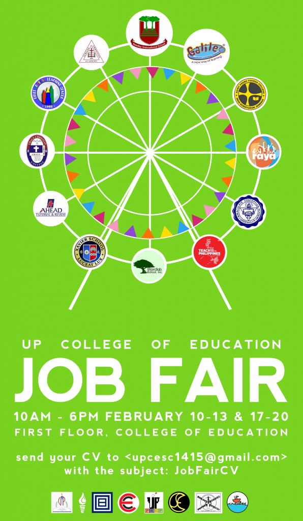 JobFair_Poster