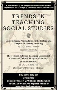 Trends in Teaching Social Studies