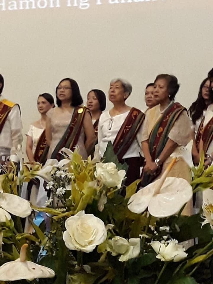 Talumpati ni Dr. Ma. Theresa L. de Villa, Panauhing Pandangal ng Parangal 2018